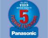 Panasonic удължава до 5 години гаранцията за телевизори Smart VIERA 2014
