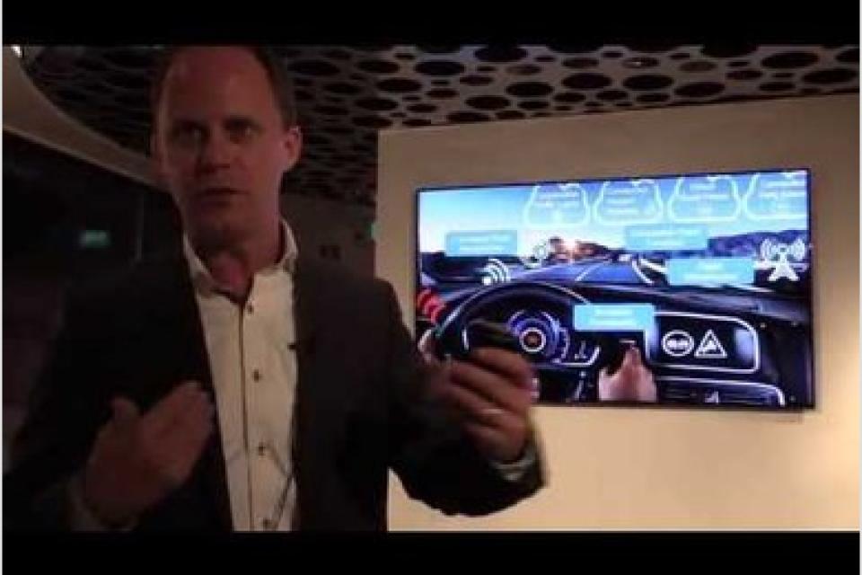 Акселераторът на Ericsson дава възможност за стартиране на бизнес в сферата на IoT