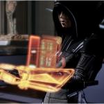 sexy Mass Effect 2