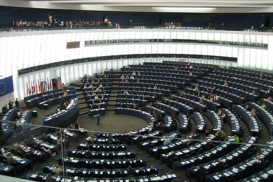 ЕП иска забрана за разпознаването на лица на обществени места
