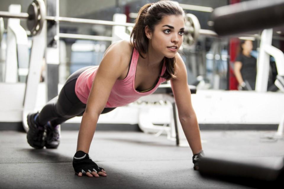 Хапче ще замени ходенето във фитнеса
