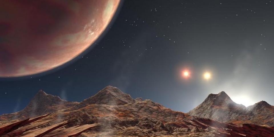 Слънчевата ни система се сдоби с нова луна