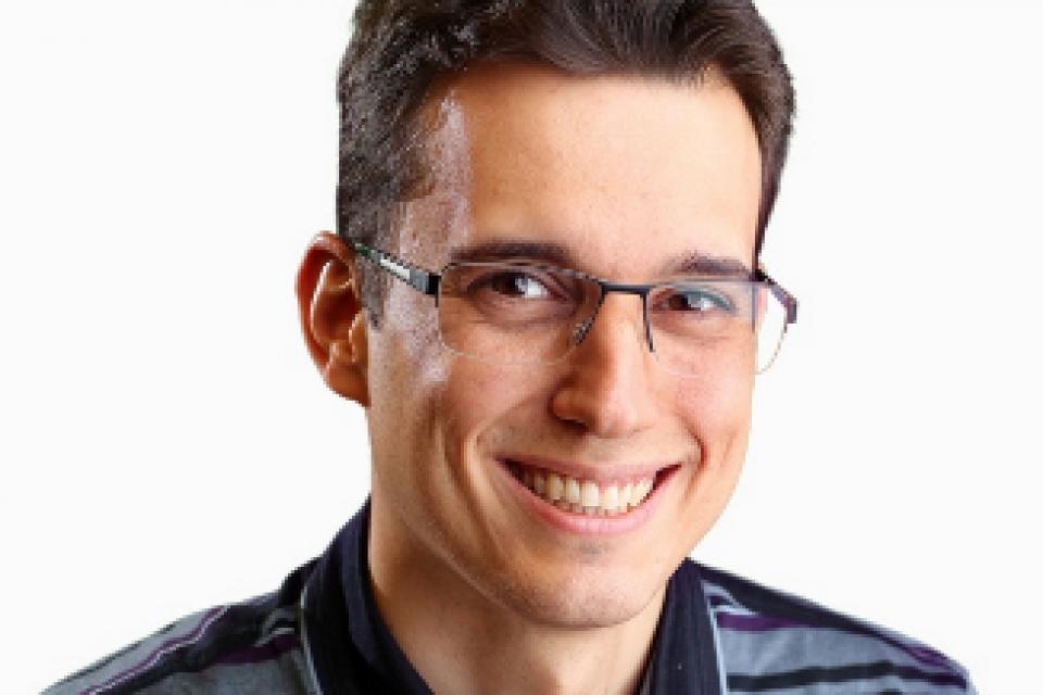 Прогноза на Васил Терзиев за технологичната 2016 пред PixelMedia.bg