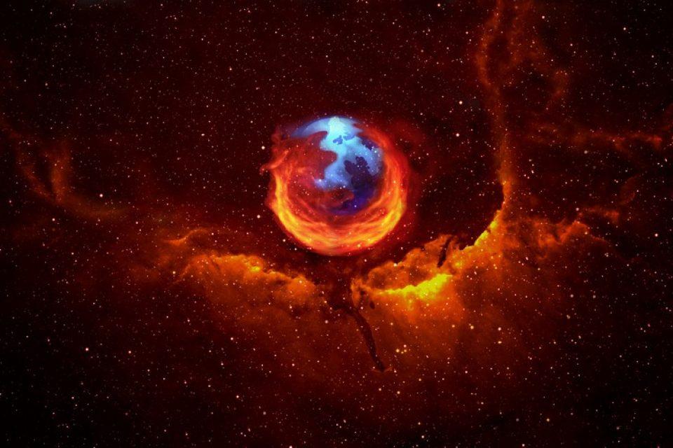 Правителството на САЩ алармира за фатална уязвимост във Firefox