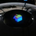hologramma