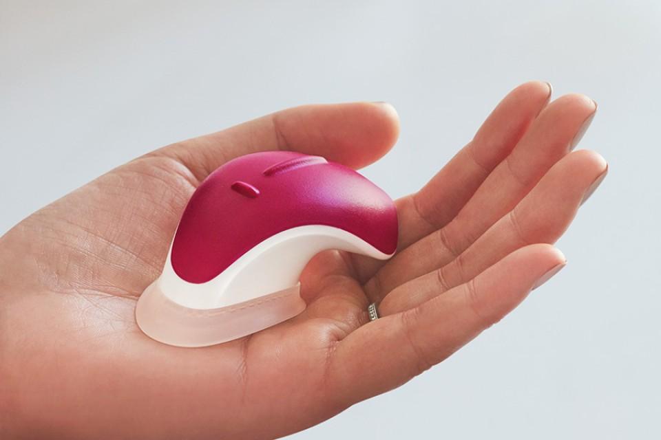 Представиха устройство, което предразполага жените към секс