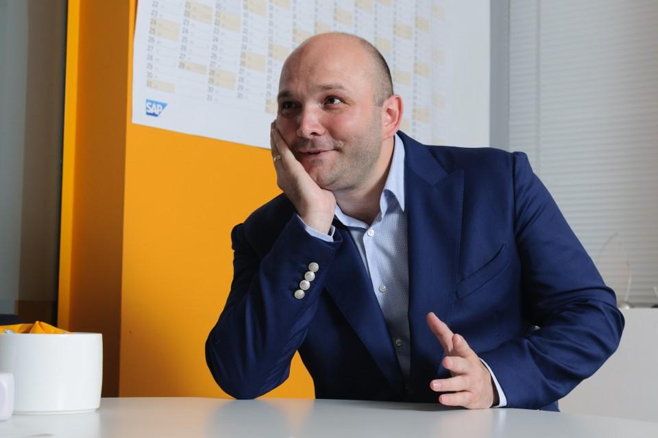 Радослав Николов, SAP Labs: Pазвитието на Artificial intelligence ще бъде ключово през 2016 година