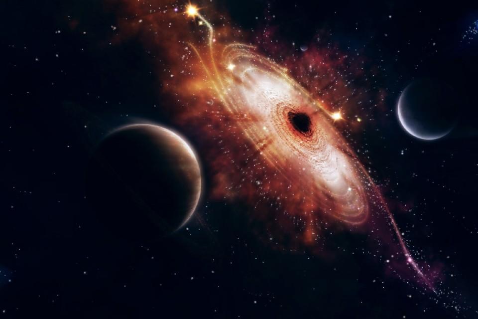 Откриха най-близката до Земята черна дупка досега