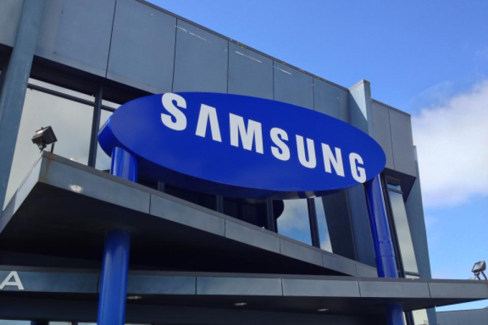 Samsung обедини дрон и телефон в едно
