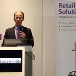 CRM конференцията от Balkan Services & Microsoft 2