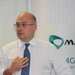 Neycho Velichkov, CEO of Max