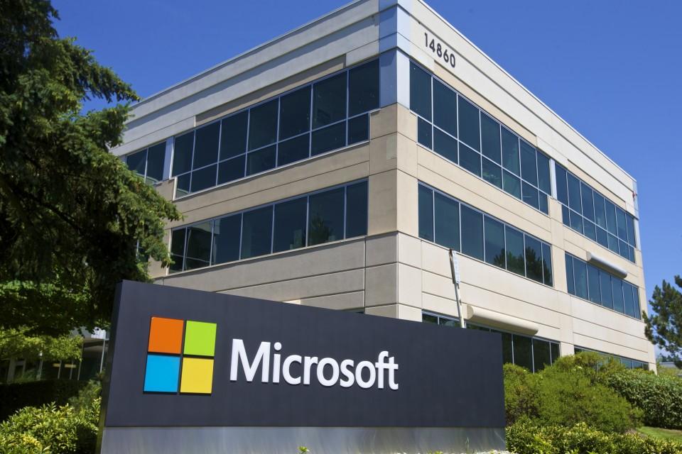 Microsoft пуска стрийминг услуга за бизнеса