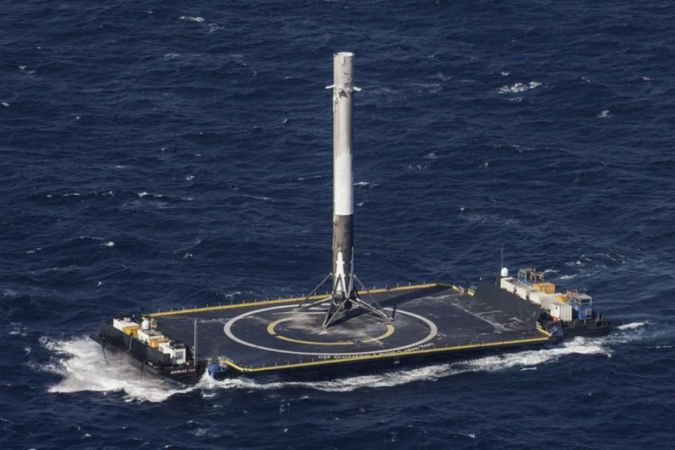 Илон Мъск изпраща космически кораб на Марс след две години