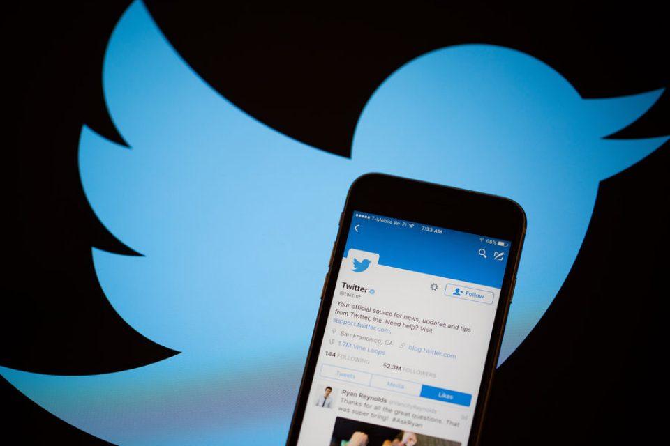 Google и Salesforce наддават за Twitter
