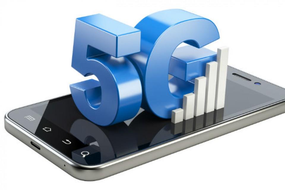 5G абонаментите ще достигнат 1 милиард до 2023 г.