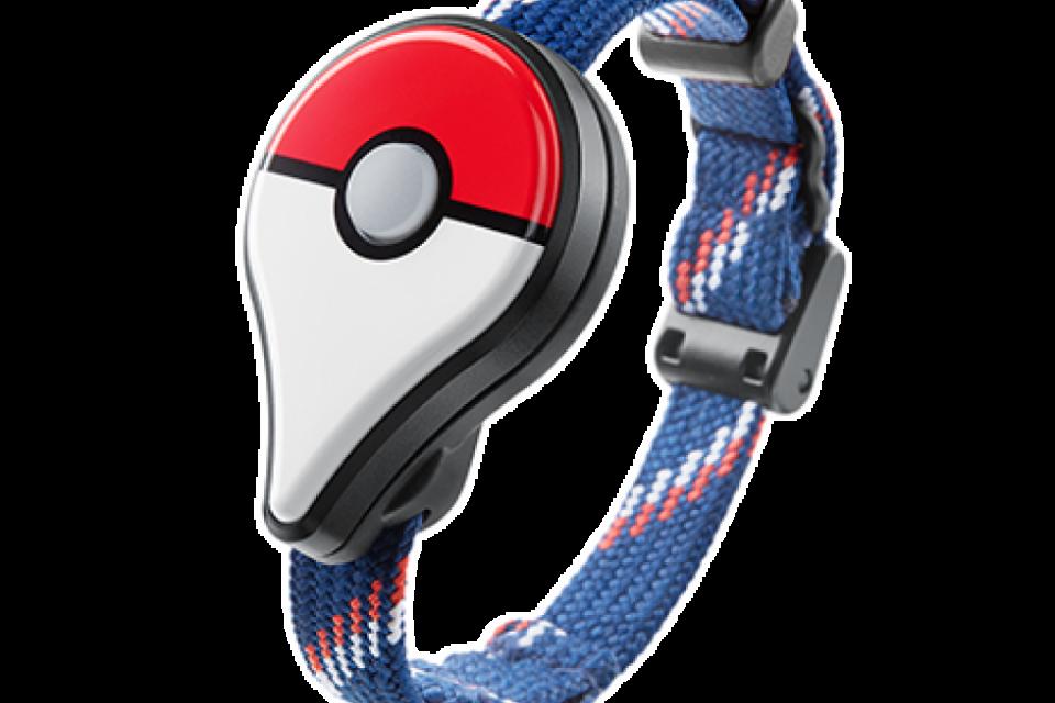 Pulsar Games представи гривна за безопасна игра на Pokemon Go