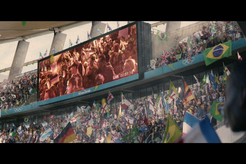 """Samsung представи за първи път глобалната реклама """"Химнът"""" за Олимпийските игри в Рио 2016"""