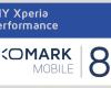 XPERIA X PERFORMANCE с най-високо признание в класацията на DXOMARK
