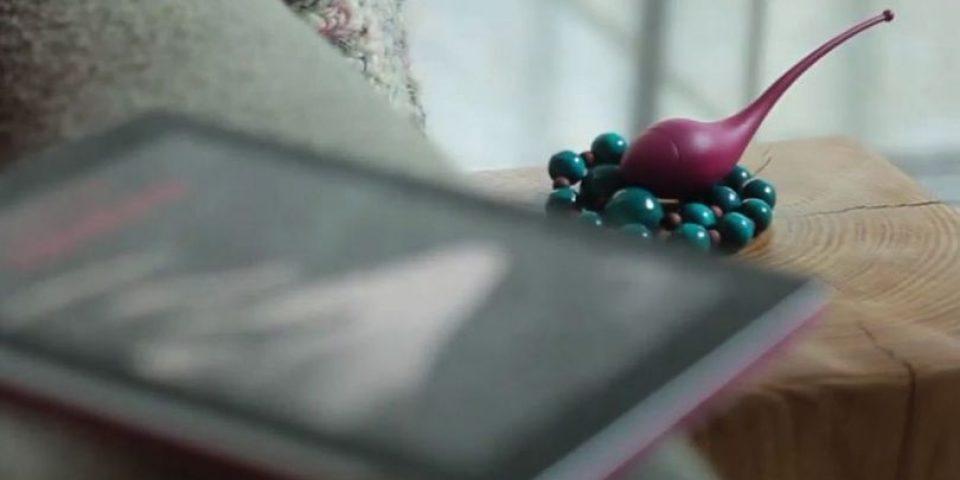 Създадоха секс играчка, интегрирана с дигитални книги (видео)