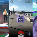 pokemon go nintendo game augmented reality
