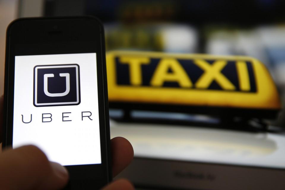 Uber със загуба от 1.27 млрд. долара за първата половина на годината