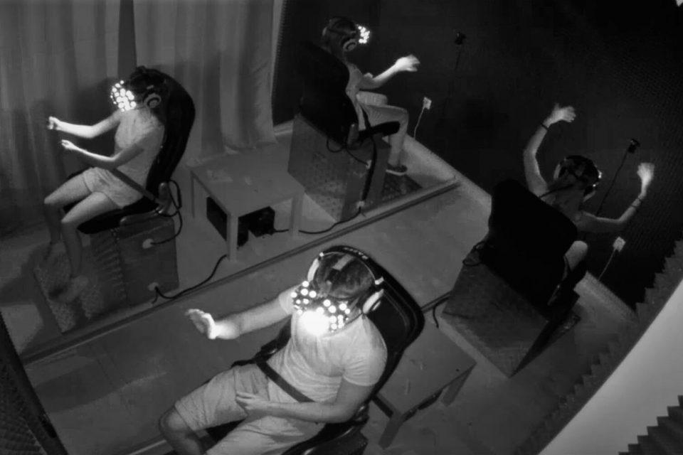 Escape Reality съчетава escape – стаите и виртуалната реалност