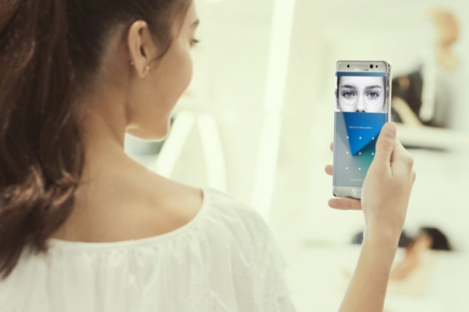 Galaxy Note 7 – подобрена сигурност с актуализираната версия на Knox 2.7