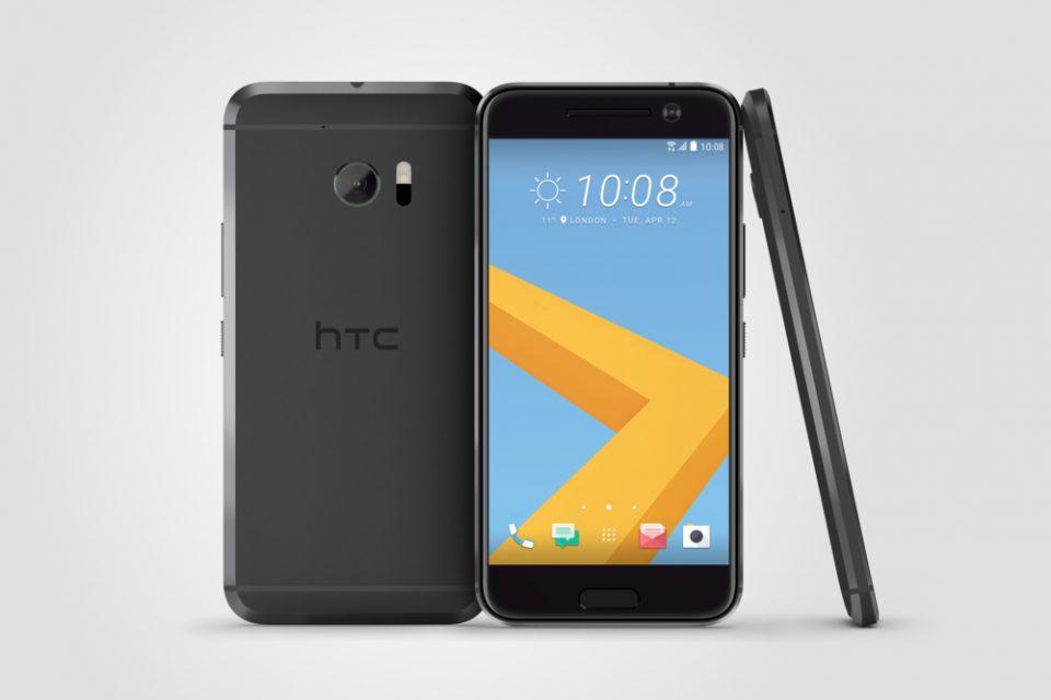 HTC 10 спечели престижното отличие на Европейската медийна асоциация (EISA)