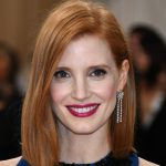 NEW YORK, NY - MAY 02:  Jessica Chastain attends the