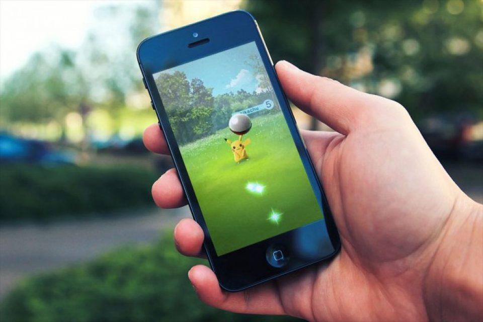 Играч на Pokemon Go попадна на скрита плантация с канабис