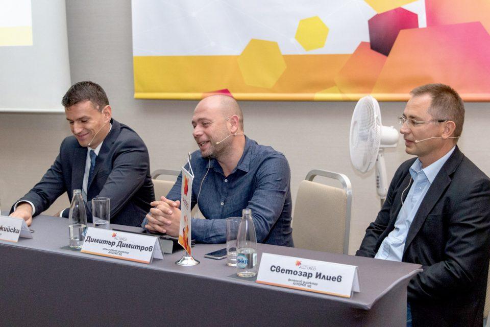 Българската IoT компания Алтерко излиза на борсата