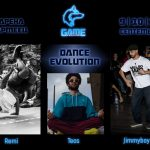 Dance Evolution_30082016
