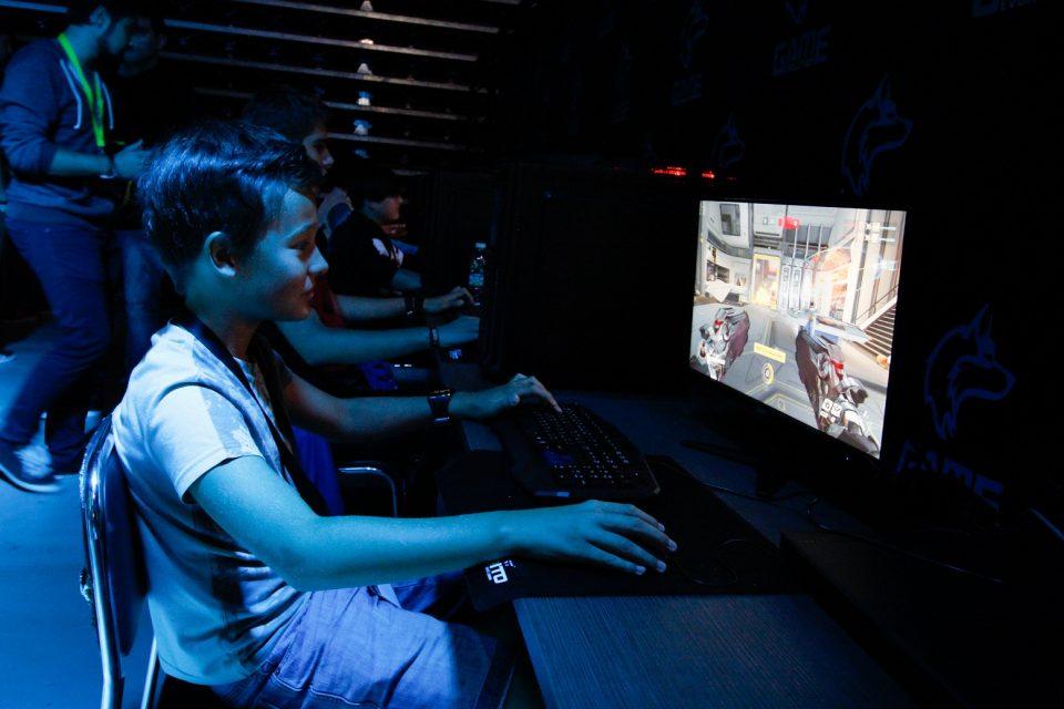 Започна най-мащабният фестивал за електронни и традиционни спортове в България