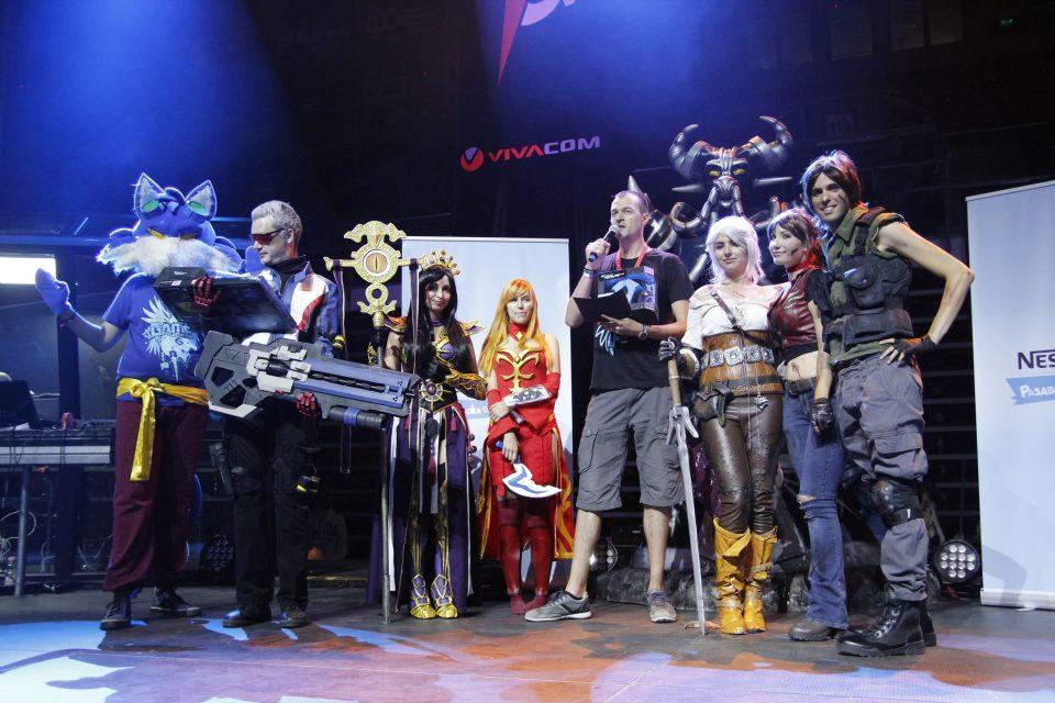 GPlay спечелиха League of Legends турнира на Game Evolution