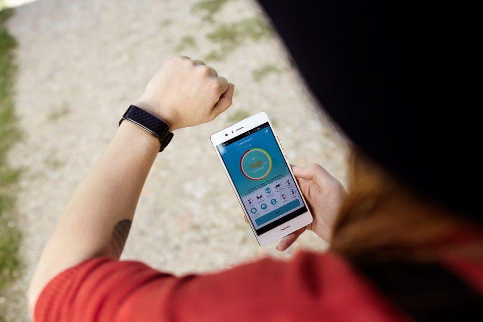 Дигитален асистент за здравословен начин на живот