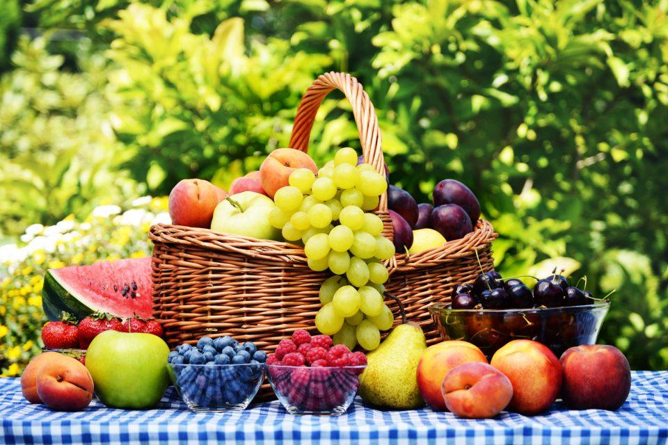 Нов уред преценява зрелостта на плодове и зеленчуци