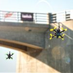 DR1 Invitational: June 25 & 26th at the Sepulveda Basin in Van Nuys, California. The first World Championships of Drone Racing sponsored by Mountain Dew.  2016©Carrie Jesenovec