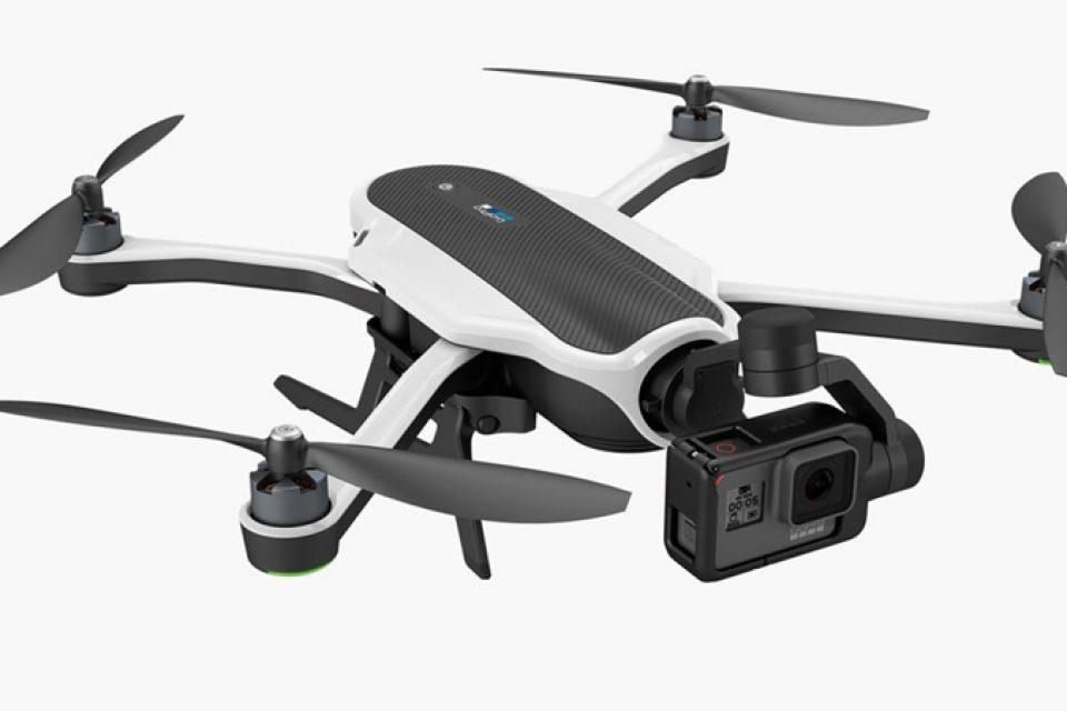 GoPro изтегля всички продадени дронове Karma