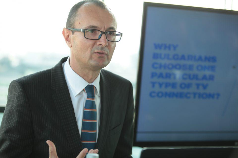Българската аудитория се интересува от HD телевизията и video on demand