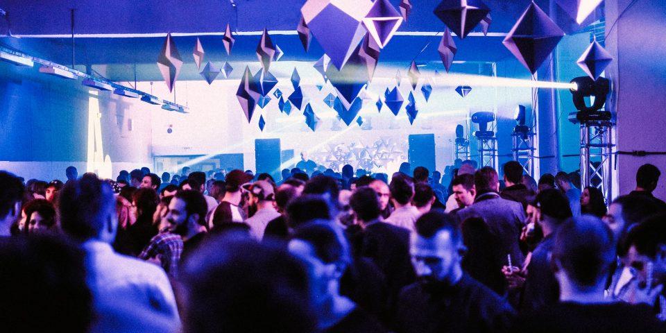 Над 1000 души на първото събитие от новата платформа Absolut Nights