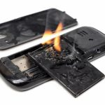 flambing battery