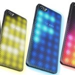 Alcatel A5 LED 4