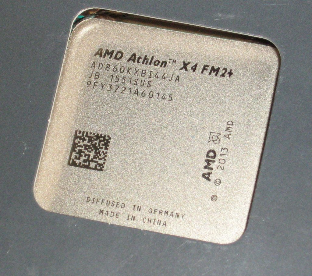 Athlon-x4-860K-chip-only