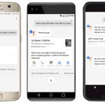 Google Asistanse