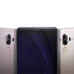 Huawei Mate 9_Group