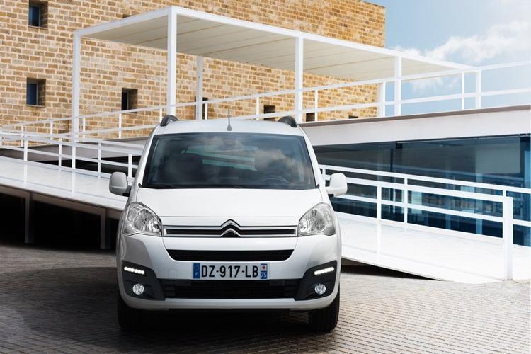 Citroën 3