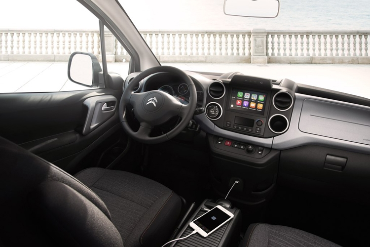 Citroën 5