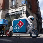 Dominos-self-driving-driverless