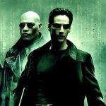Matrix Neo Trinity