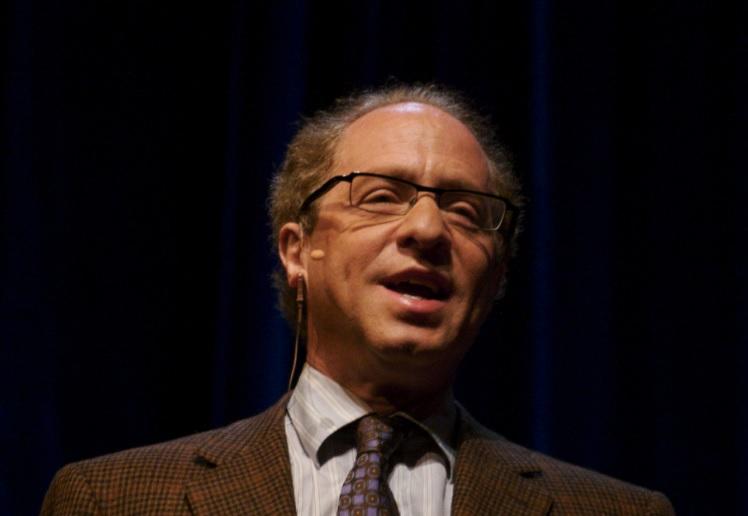 Ray Kurzweil singularity
